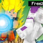 Minecraft Dragon Ball Z #21: APENAS ISSO VAI CONSEGUIR DESTRUIR FREEZA! – アフィリエイト動画まとめ
