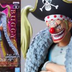 """[ One Piece Figure ] Movie """"ONE PIECE STAMPEDE"""" DXF – THE GRANDLINE MEN – vol.6 BUGGY – アフィリエイト動画まとめ"""