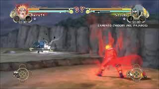 Naruto Shippuden Ninja Storm Trilogy − アフィリエイト動画まとめ