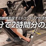 【三郷】ダイエットが時短で人気のTetraFit 三郷店 − アフィリエイト動画まとめ