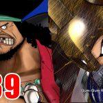 One Piece Phiêu Lưu Kí : Luffy  thử sức vs các boss đã từng gặp – アフィリエイト動画まとめ