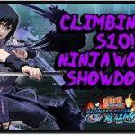 *LIVE* Grinding Ninja World Showdown! Climbing to S10! | Naruto Shippuden Ultimate Ninja Blazing − アフィリエイト動画まとめ