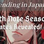 DEATH NOTE SEASON 2 DATES | L IS ALIVE 😍| DEATH NOTE | ANIME 2020 − アフィリエイト動画まとめ