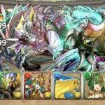 [Puzzle and Dragons] 潜在たまドラチャレンジ!Lv4 − アフィリエイト動画まとめ