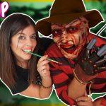 🎃 Maquillaje Special FX Casero Halloween!! Freddy Krueger Easy SFX Make Up Tutorial − アフィリエイト動画まとめ