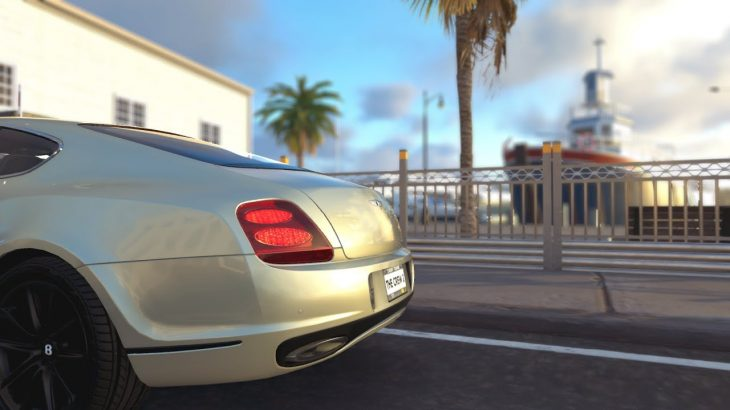 The-Crew-2-Bentley-Continental-Super-sports-10-Game-Play