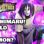 Happy BIRTHDAY Orochimaru! Should You Summon? (KIT SHOWCASE)   Naruto X Boruto Ninja Voltage − アフィリエイト動画まとめ
