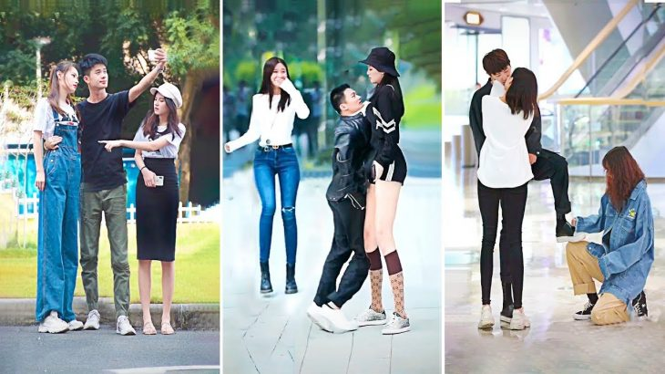 Mejores Street Fashion Tik Tok / Douyin China S02 Ep. 01 – アフィリエイト動画まとめ