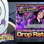 NEW UPDATE! 🔥 Naruto x Boruto Ninja Voltage − アフィリエイト動画まとめ