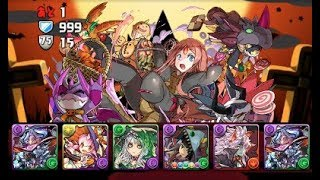 [Puzzle and Dragons] ハロウィンスペシャル杯 − アフィリエイト動画まとめ