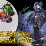 Granblue Fantasy: Dark Magna Zwei Schaedel + Ancient Cortana 【グラブル】闇マグナ ツヴァイ・シェーデル + オールド・コルタナ − アフィリエイト動画まとめ