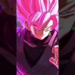 Dragon Ball Legends 超サイヤ人ロゼ ゴクウブラック【ドラゴンボールレジェンズ】 – アフィリエイト動画まとめ