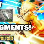 HOW TO GET 2240 FRAGMENTS PER ROUND! (ROUND UP MISSION BREAKDOWN) | Naruto X Boruto Ninja Voltage − アフィリエイト動画まとめ