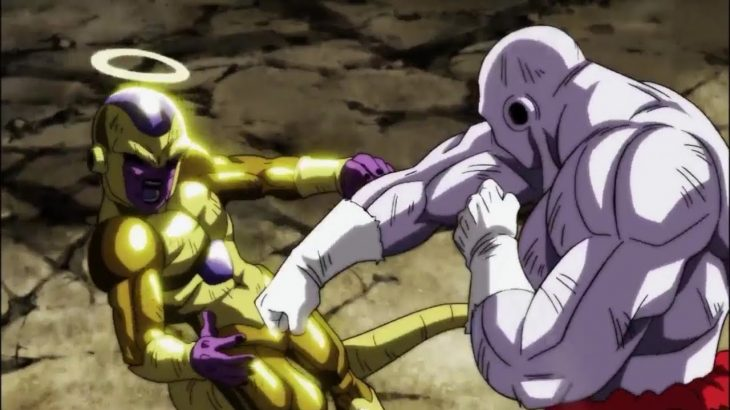 Freeza Dourado e Número 17 Vs Jiren | Dragon Ball Super (Dublado HD) – アフィリエイト動画まとめ