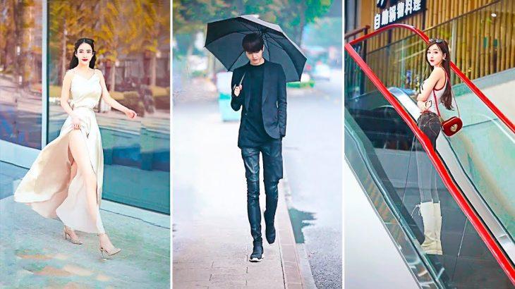 Mejores Street Fashion Tik Tok / Douyin China S02 Ep. 05 – アフィリエイト動画まとめ