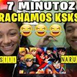 REACT – Goku, Gohan e Bardock VS. Naruto, Boruto e Minato | Duelo de Titãs  | 7 MINUTOZ😱❤🎶 − アフィリエイト動画まとめ