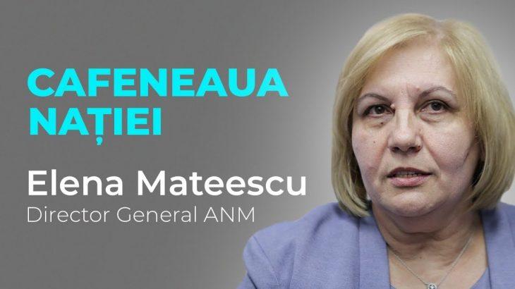 "Când vine ""iadul alb"" anul ăsta? Ne povestește Elena Mateescu, directorul ANM − アフィリエイト動画まとめ"