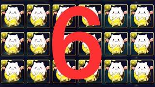 [PAD][パズドラ]【Lv6】パズドラ検定クエスト・操作編【ノーコン】【Puzzle & Dragons】 − アフィリエイト動画まとめ