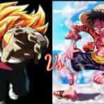 (One Piece)Monkey D Luffy 2nd gear Vs (SDBH)Cumber Ozaru – アフィリエイト動画まとめ