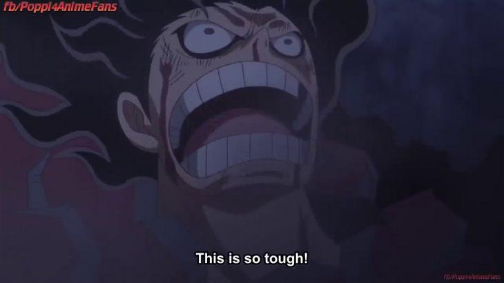 Monkey D.luffy  VS Charlotte katakuri – アフィリエイト動画まとめ