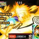 KCM Minato (Re-animation) Ability Showcase   Naruto x Boruto Ninja Voltage − アフィリエイト動画まとめ