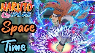 Naruto Online -【Space Time ✘ Fases de Grupo ✘ Octavos de Final – Temporada 21】 − アフィリエイト動画まとめ