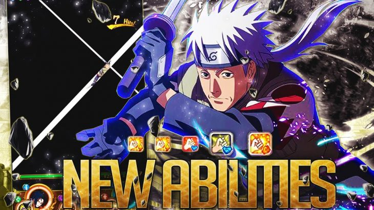 ** THE WHITE FANG IS NOW LIVE ON NARUTO BLAZING * | ** Naruto Ultimate Ninja Blazing * − アフィリエイト動画まとめ