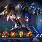Arena of valor | zanis game play | domination − アフィリエイト動画まとめ