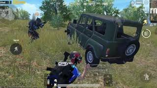 Beast-Mode-is-ON-New-PUBG-Game-Play-With-Chicken-Dinner
