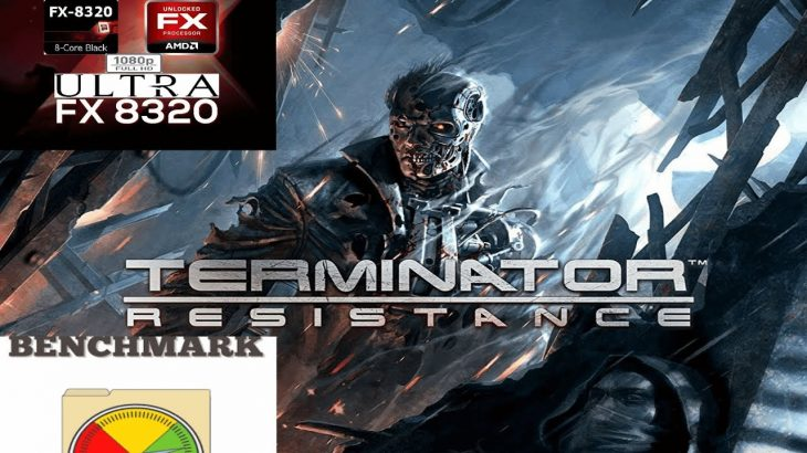 Terminator-Resistance-HD-7850r7-370r7-265-2gb-fx-8320-8350-8370-GAMEPLAY-part-1