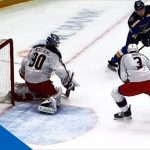 Tyler Bozak Goes Backhand To Forehand, Makes Super Play On Robert Thomas Goal − アフィリエイト動画まとめ