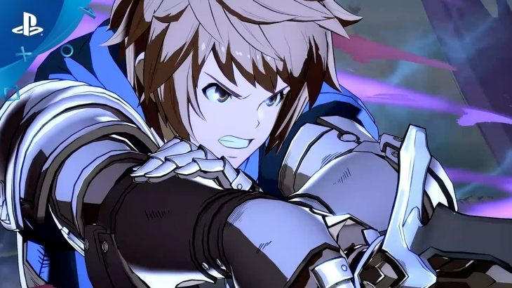 Granblue Fantasy: Versus – Gran Character Trailer | PS4 − アフィリエイト動画まとめ