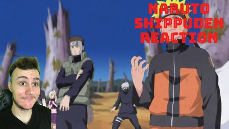 First Time watching: Naruto Shippuden Episode 86 REACTION – Naruto arrived! − アフィリエイト動画まとめ