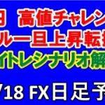 FXデイリー日足予報   2019年11月18日(月) − アフィリエイト動画まとめ