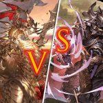 [Granblue Fantasy] FLB Black Knight Showcase – Lv 200 Ultimate Bahamut HL Solo (Dark Magna) − アフィリエイト動画まとめ