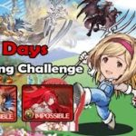 Granblue Fantasy : 30 Day Challenge SS 2 – day 25 − アフィリエイト動画まとめ