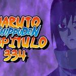 "Naruto shippuden Capitulo 334 ""Hermanos luchando juntos""   Reaccion − アフィリエイト動画まとめ"
