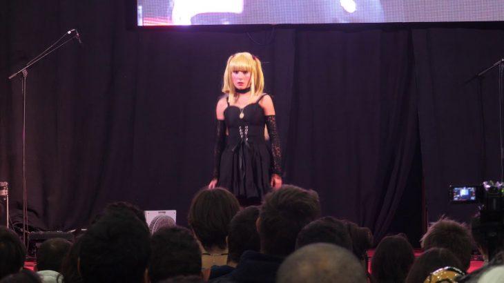 TGS 2019 – Cosplay Samedi – 06 – Apahia – Death Note – Misa Amane − アフィリエイト動画まとめ