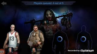 Horror 👻👻 field  game play − アフィリエイト動画まとめ