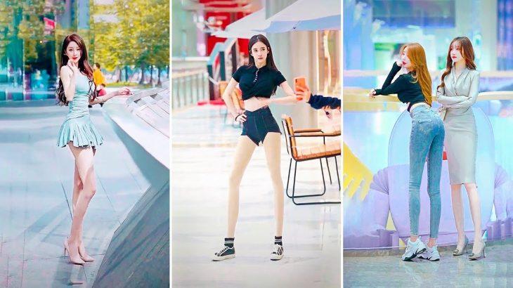 Mejores Street Fashion Tik Tok / Douyin China S02 Ep. 11 – アフィリエイト動画まとめ
