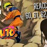 NARUTO Cap 60, 61, 62, 63, 64 Reacción en Directo REACTION − アフィリエイト動画まとめ