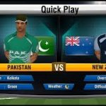 Wcc2 game play Pakistan vs Newzeland T20 match full highlights 2019 in hard − アフィリエイト動画まとめ