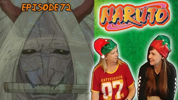"""""""A Mistake from the Past: A Face Revealed!"""" Episode 72 naruto reaction − アフィリエイト動画まとめ"""