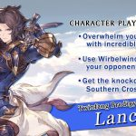 Granblue Fantasy: Versus – Lancelot Character Trailer | PS4 − アフィリエイト動画まとめ