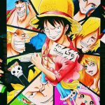 Drawing Monkey D. Luffy And Friends – One Piece Vẽ Monkey D. Luffy Và Nhửng Người Bạn – アフィリエイト動画まとめ
