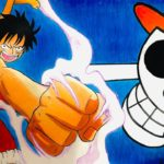 Speed drawning – Monkey D. Luffy (One Piece) – アフィリエイト動画まとめ