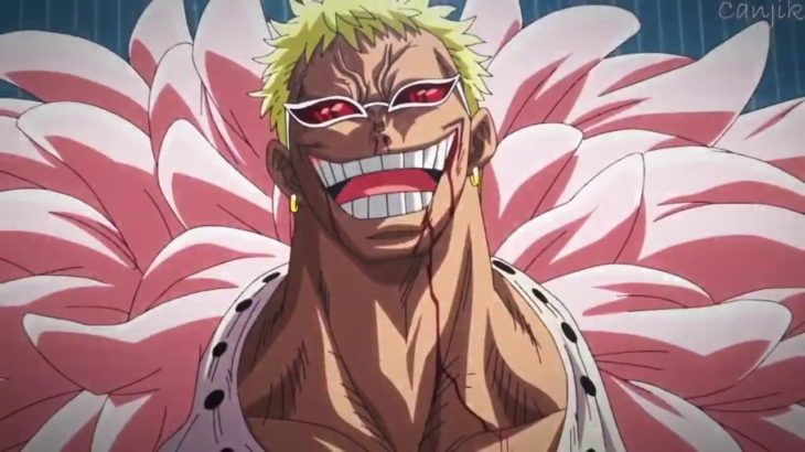 One Piece AMV. Monkey.D.Luffy vs Doflamingo. – アフィリエイト動画まとめ